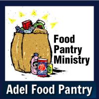 Adel Food Bank