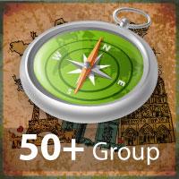 Adel UMC 50 plus Group