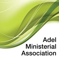 Adel Ministerial Association Adel United Methodist Church